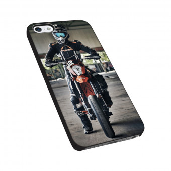 Novelty Items Kikaninac Cover Iphone 5 - 5S - SE