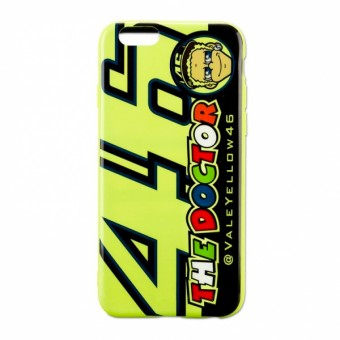 Novelty Items VR 46 Cover Iphone 6/6S VR46 Yellow