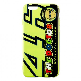 Novelty Items VR 46 Cover Iphone 7 The Doctor