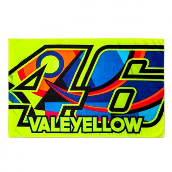 Novelty Items VR 46 Flag VR46 Multicolor