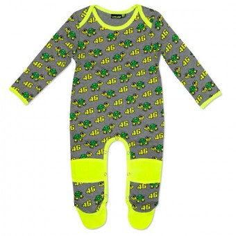 Novelty Items VR 46 Pyjama VR46 Turtle
