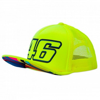 Motorcycle Caps VR 46 Cap Kid Yl-01K