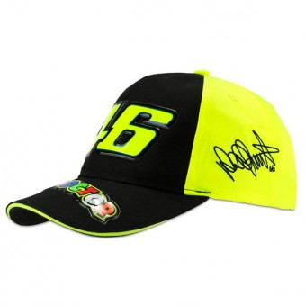Motorcycle Caps VR 46 Cap Kid Race