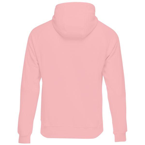 100% Bitume Hoodie My Signature Pink