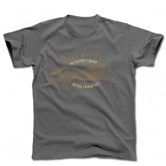 Motorcycle T-Shirts HARISSON Guepard