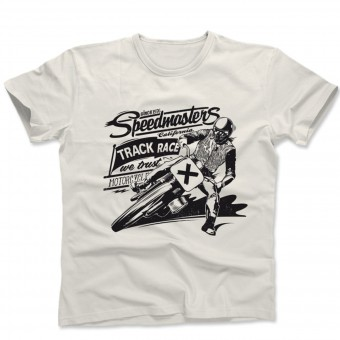 Motorcycle T-Shirts HARISSON Speedmasters